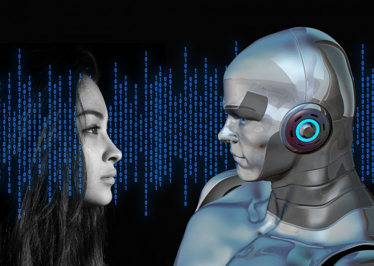 The U.S. Race Towards Artificial Intelligence