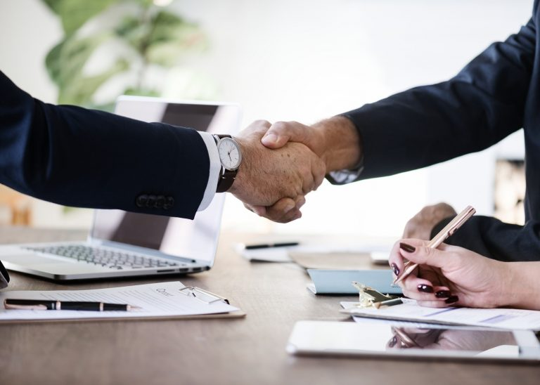 The Introduction: How Startups Can Meet Industry Partners
