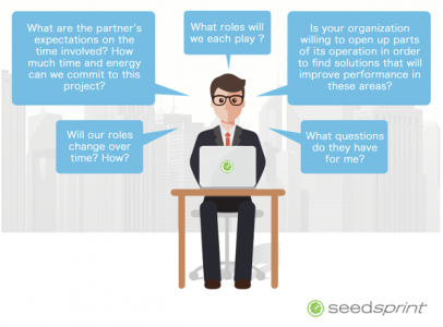 5 Must-Ask Questions for Potential Industry Partners