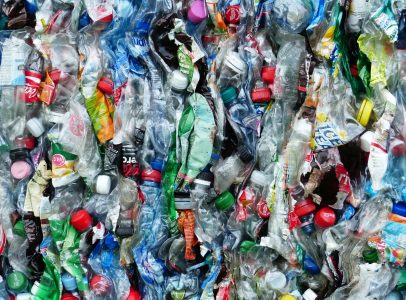 Can a novel enzyme help fight plastic pollution?