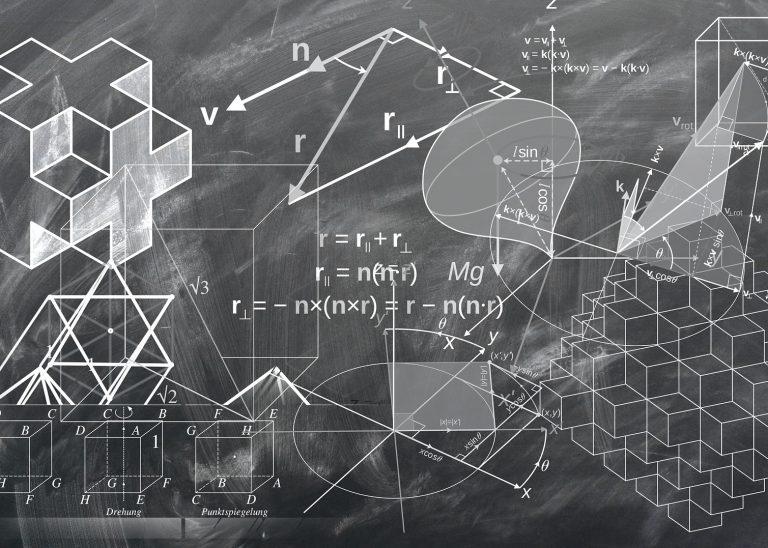 The power of geometry with mathematician Jordan Ellenberg