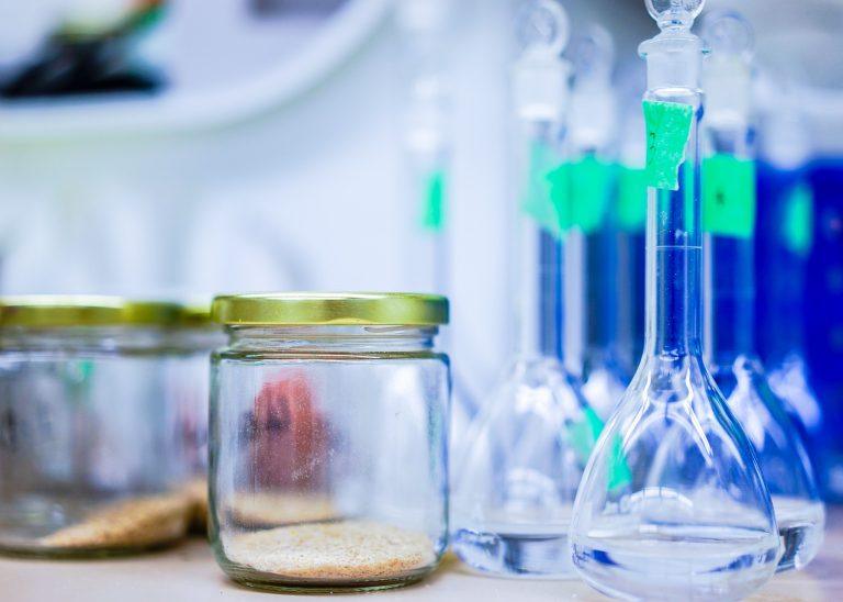 7 Emerging chemical and materials companies to watch